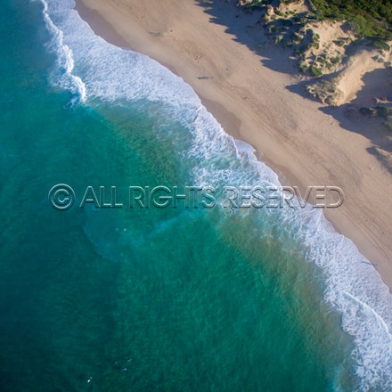 Gunnamatta Surf Beach, Rye_22-01-17, Mark Lee_0017