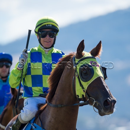 Race 1, Treeconi, Troy Baker_09-02-18, Hobart, Sharon Lee Chapman_0021