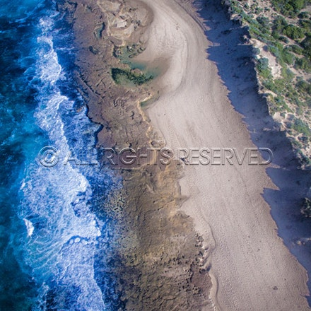 St Andrews Beach, St Andrews_22-01-17, Mark Lee_0022