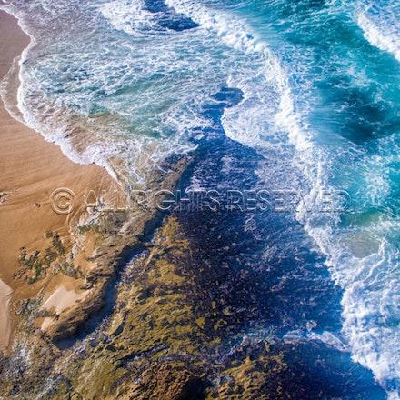 St Andrews Beach, St Andrews_22-01-17, Mark Lee_0027