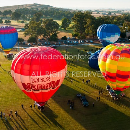 April 10 am | 2016 - Canowindra Challenge  Day 2 | Morning Gallery complete