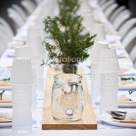 March 04 | 2017 - Canowindra's 100 Mile Dinner and so much more... more avaialable soon