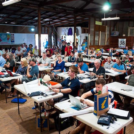 April 17 | 2017 - pm - Master Breifing for Canowindra Challenge