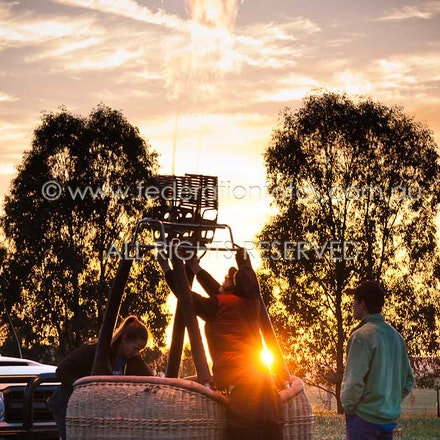 April 17 | 2017 - am - Official practice morning for Canowindra Challenge