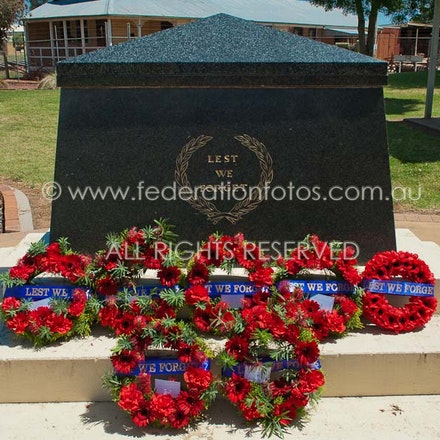 November 11 | 2017 - Remembrance Day | Canowindra pop back to see more fotos soon