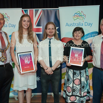 Cowra | 2018 - Fotos of events and other great things in and around Cowra during 2018