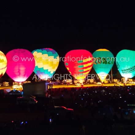 April 28 | 2018 pm - Cabonne Country Balloon Glow