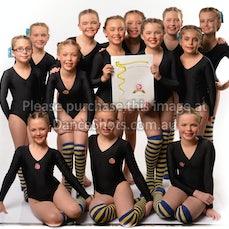 20140914 Championship Grade Junior Team