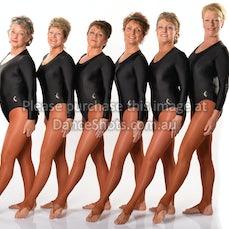 20140920 Ladies Teams