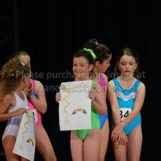 20141012 Zone 3 Junior Champion Girl - Abbotsleigh