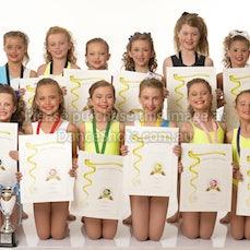 20141109 Junior National Finals - The Studio