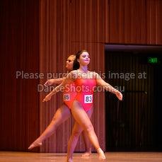 20141117 Senior National Finals - Session 2