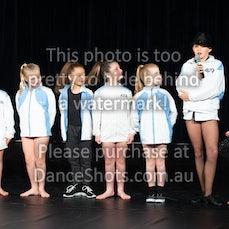 20180623 Xdream Dance Crew Mid Term Concert 2018