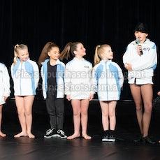 2018 06 23 Xdream Dance Crew Mid Term Concert 2018