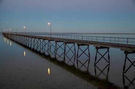 Ceduna Jetty 7116