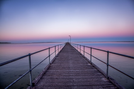 Ceduna Jetty_7119Colour