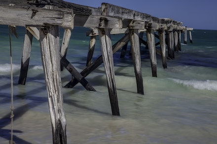 Eucla Jetty_8206