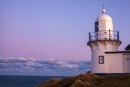 Port Macquarie Light House IMG_9392