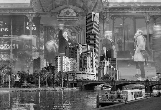Urban existance1