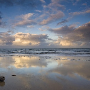 Seascapes - Restful images for your walls Samples of work available here!