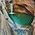 Hamersley gorge waterfall - FIAP Honourable Mention, Tulza Circuit 2015, Serbia