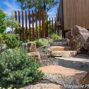 Marysville Gardens - Featuring the wonderful Open Gardens of Marysville on the weekend of 22/23rd November 2014, and demonstrating the resilience of nature...