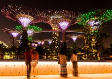 Singapore - This vibrant and ever changing Asian city is a photographer's paradise!