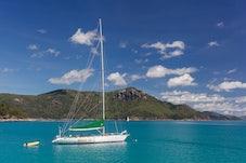 Whitsunday Boating