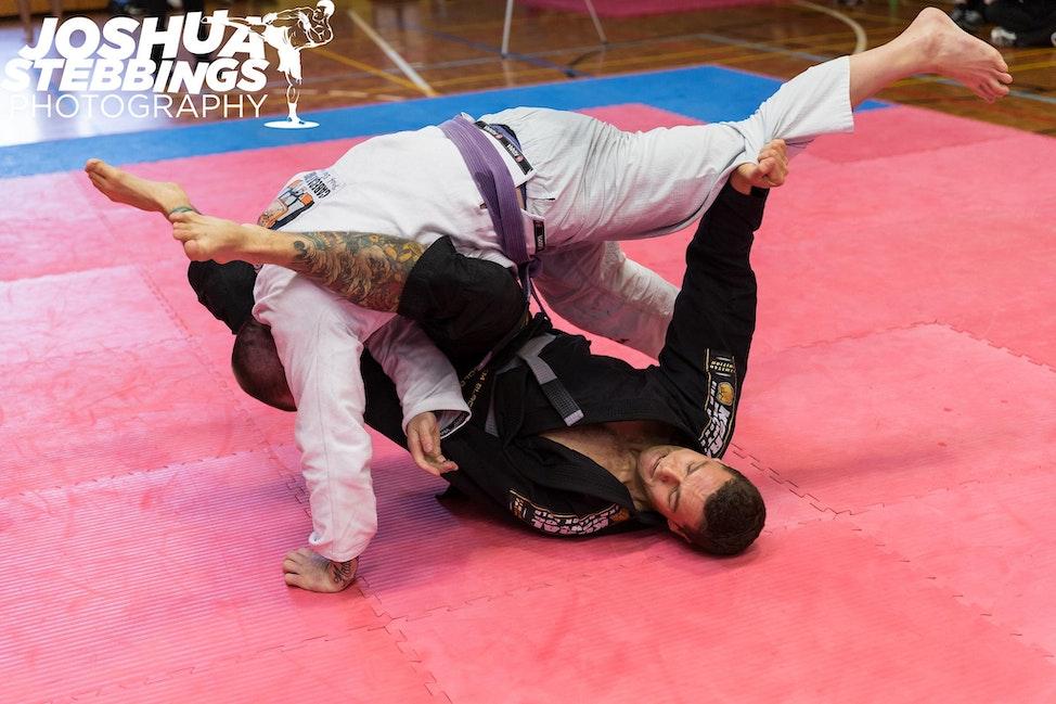 Fight 7-9759