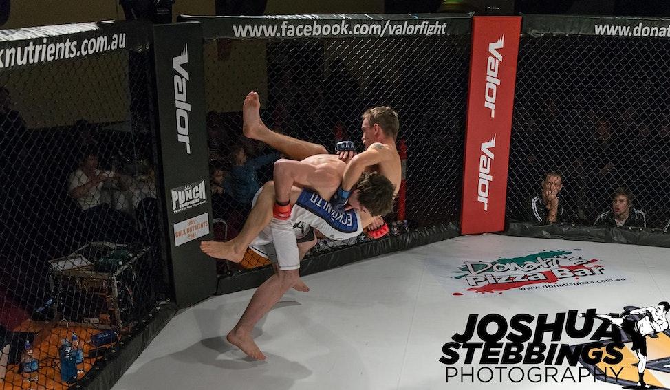 fight 7-1