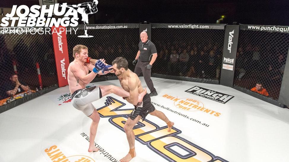 Fight 7-5528