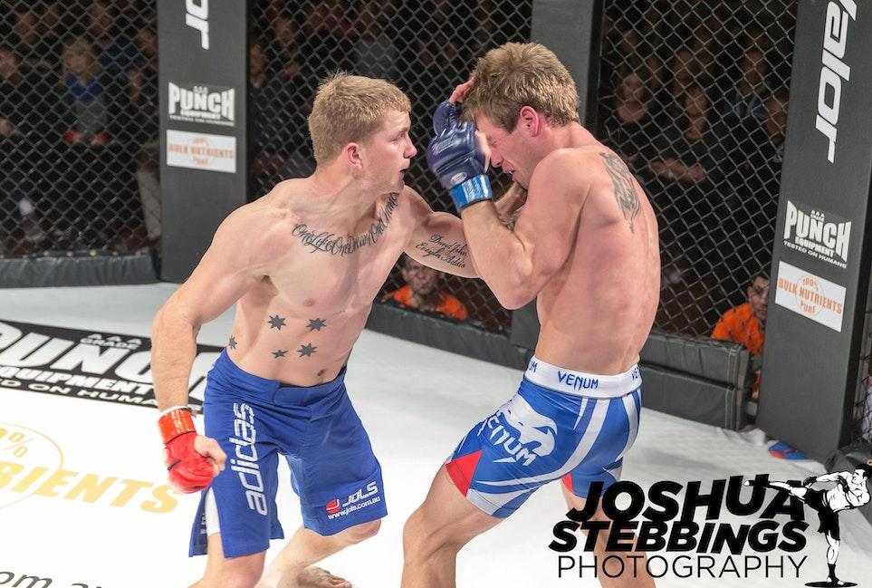 Fight 7-5738