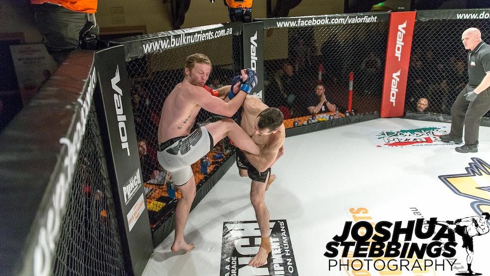 Fight 7-5542