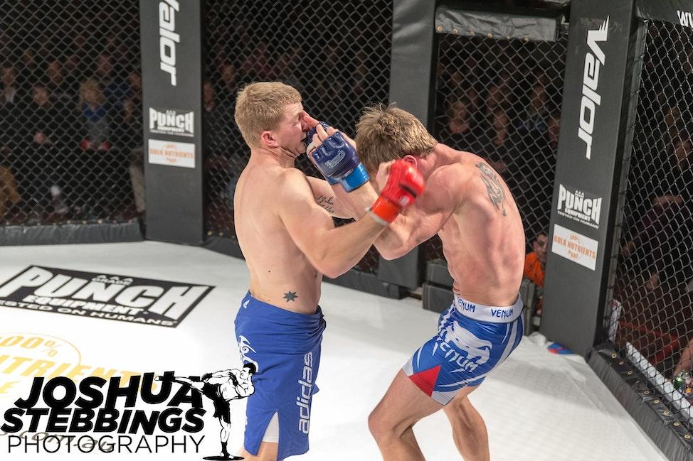 Fight 7-5740