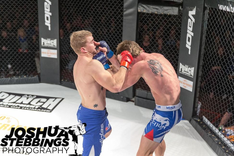 Fight 7-5741