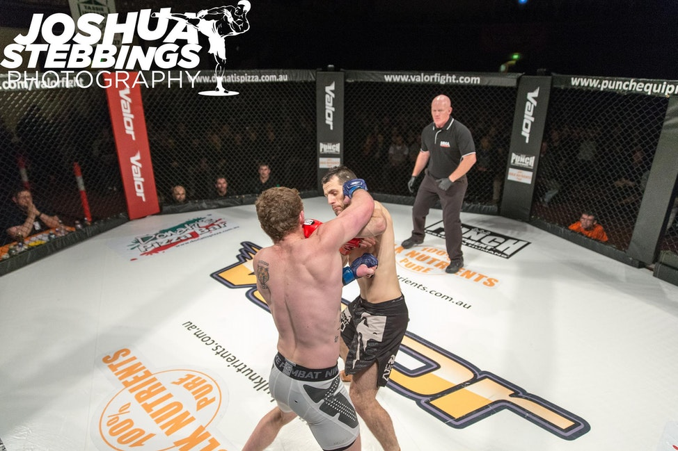 Fight 7-5519