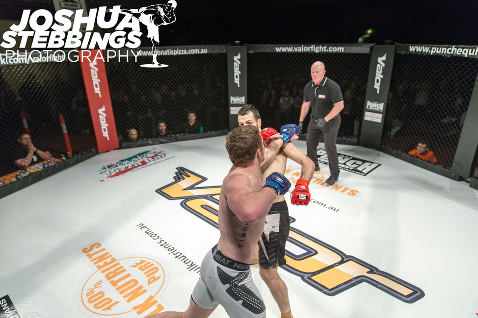 Fight 7-5517
