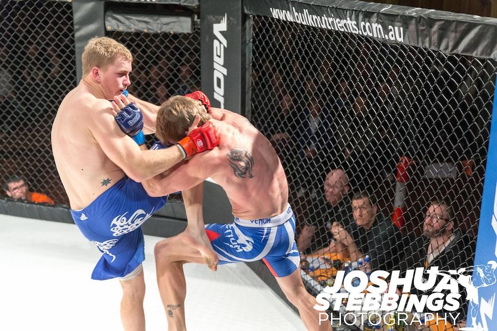 Fight 7-5764