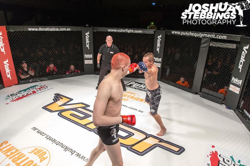 fight 7-6132