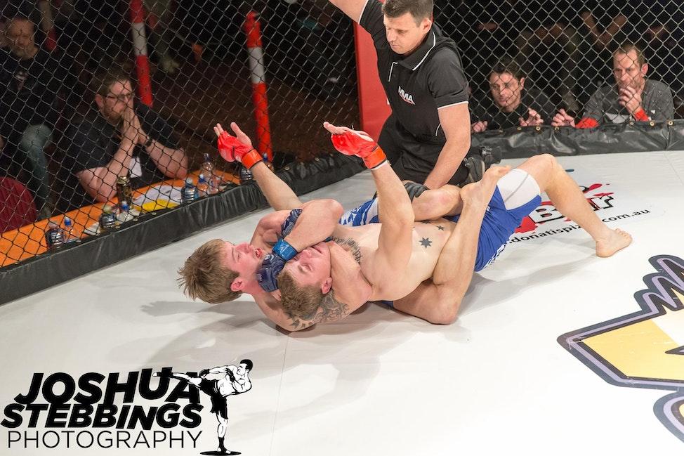 Fight 7-5971