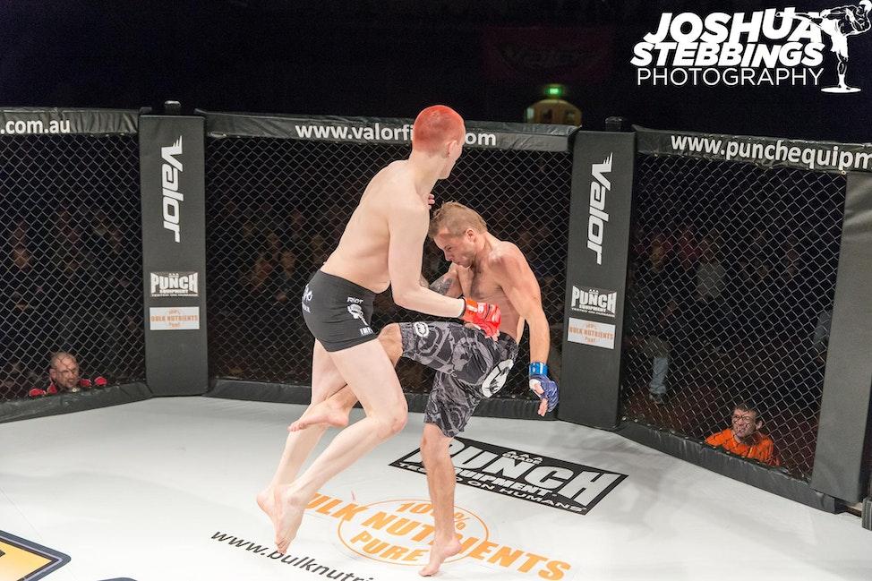 fight 7-6135