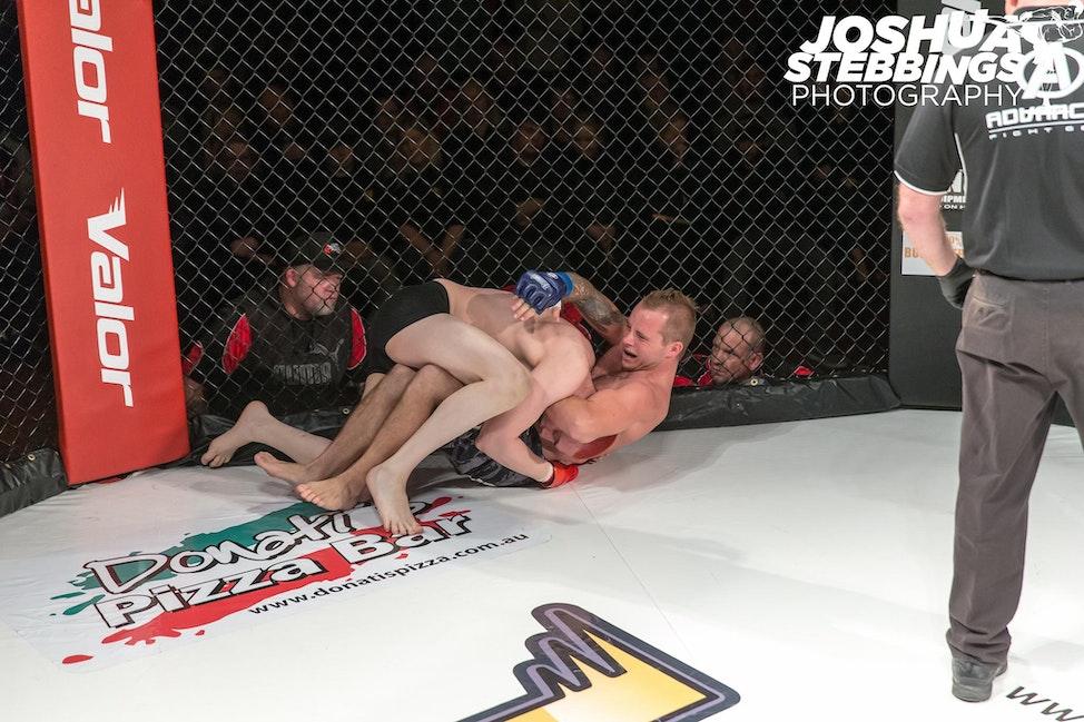 fight 7-6171