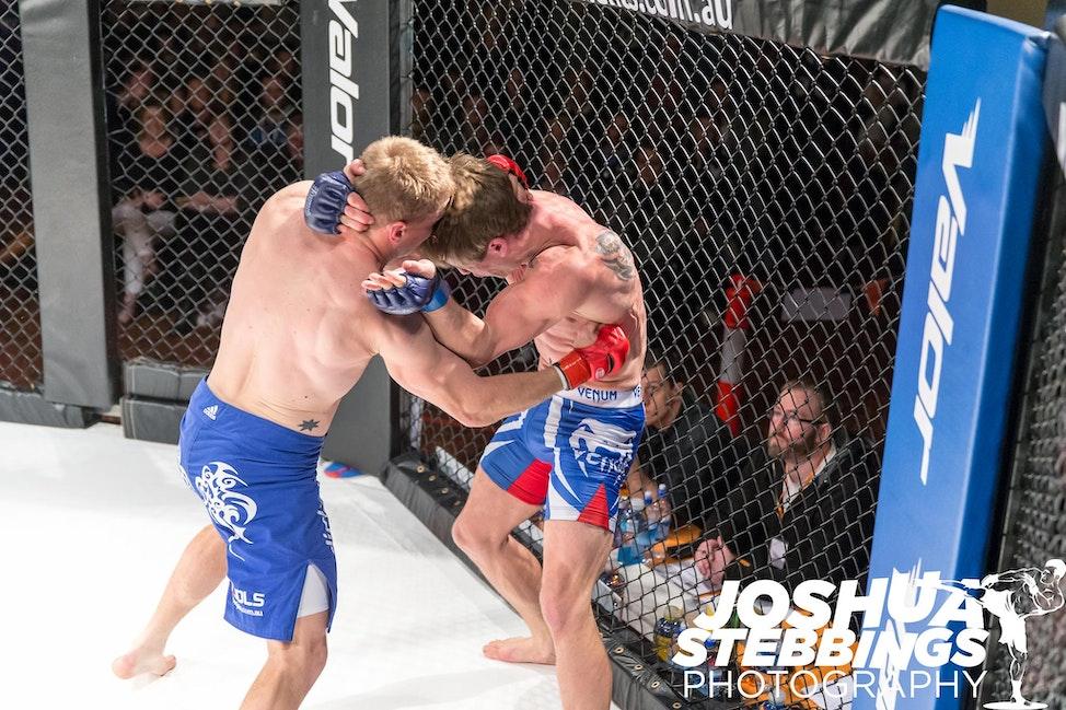 Fight 7-5756