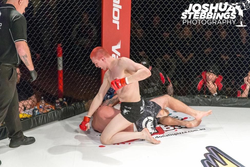 fight 7-6204