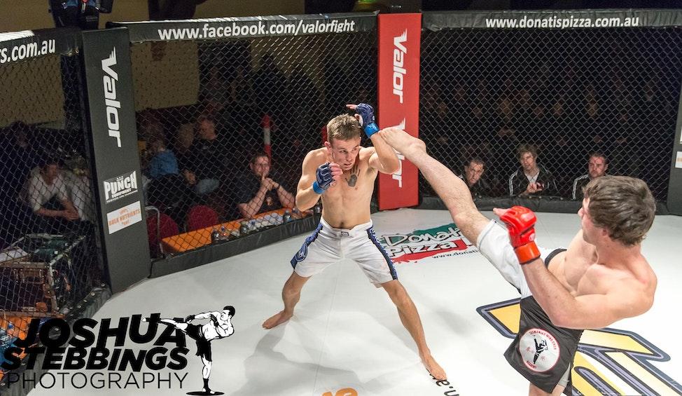fight 7-8626