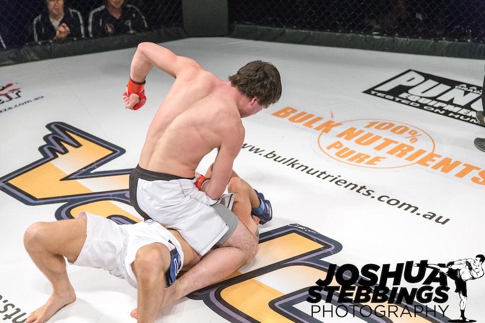 fight 7-8691