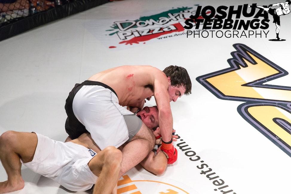 fight 7-8964