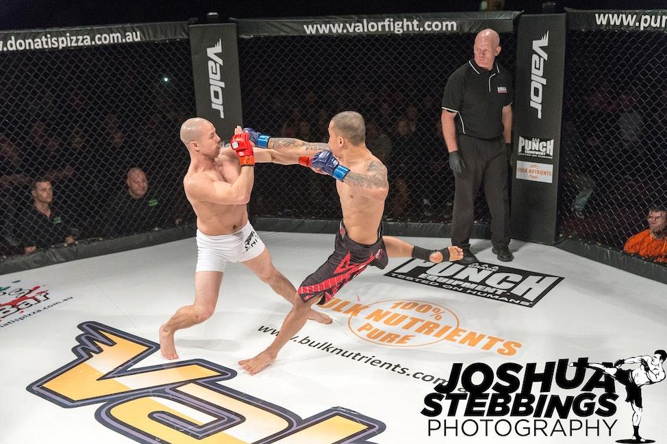 fight 7-9207
