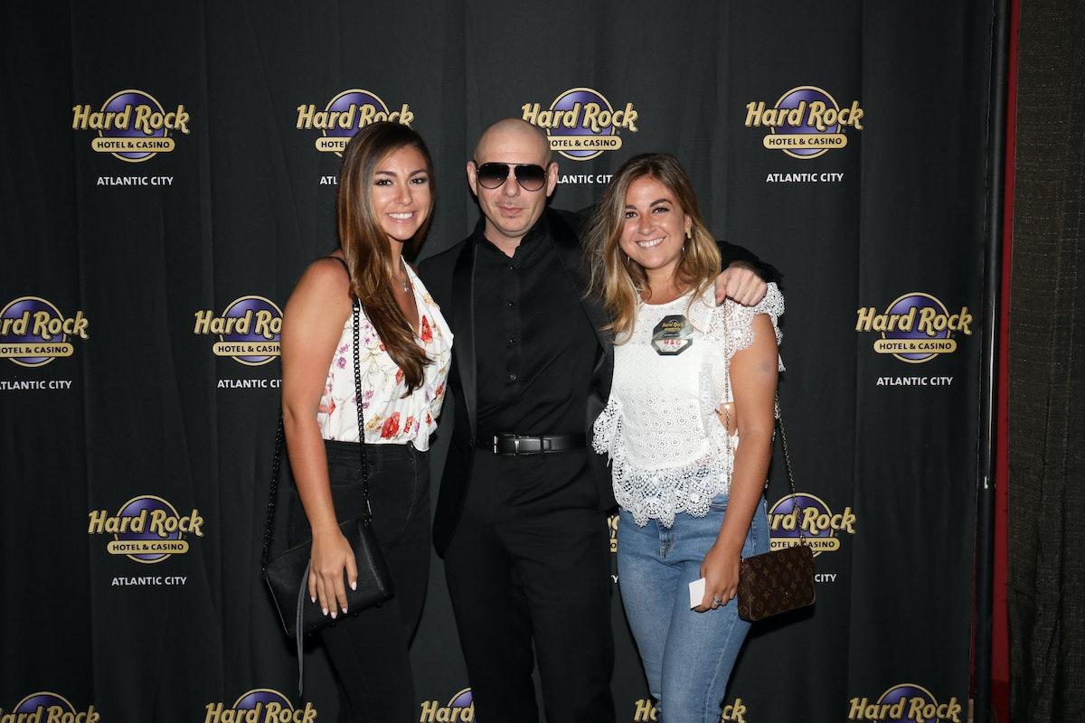 Pitbull Meet And Greet Photographics Photography