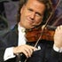 ANDRERIEU - Dutch violinist and conductor Andre Rieu perfoming with the Johann Strauss Orchestra in sold out Historic Boardwalk Hall in Atlantic City on...